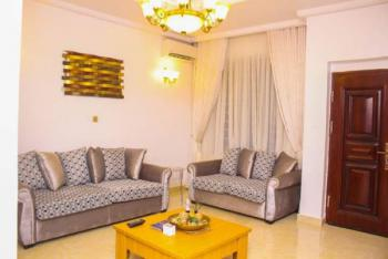 4bedroom Luxury Apartment, Adeniyi Jones, Ikeja, Lagos, Terraced Duplex Short Let