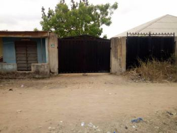 a Full Plot with 5nos of Shop and Mini Flat, Excober Bus Stop Ogijo, Ogijo, Ogun, Residential Land for Sale