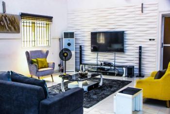 4bedroom Fully Detached House, Millennium Estate, Gbagada Phase 1, Gbagada, Lagos, Detached Duplex Short Let