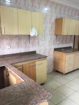 Executive 3 Bedroom Flat with a Room Bq, Gated and Secured Estate, Adeniyi Jones, Ikeja, Lagos, Flat for Rent