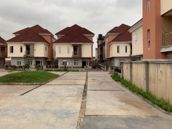 8 Units of 5 Bedroom Detached Duplex in a Mini Estate, Off Oduduwa Crescent, Ikeja Gra, Ikeja, Lagos, Detached Duplex for Sale
