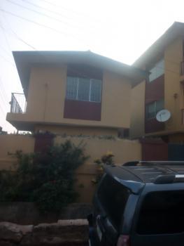 Upstairs 2bedroom Flat Tiled, Off Toyin Bus Stop Iju Ishaga, Iju-ishaga, Agege, Lagos, Flat for Rent