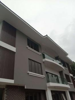 Newly Built Luxury 3 Bedroom Apartment with Bq, Parkview, Ikoyi, Lagos, Flat for Sale