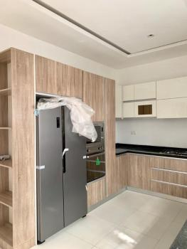 Serviced 4 Bedroom Terrace Duplex, Ikate, Lagos, Lekki, Lagos, Detached Duplex for Sale