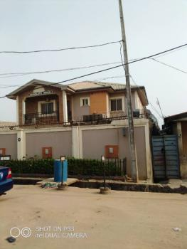 Luxury 2 Bedroom Flat, Akanni Showunmi Street, Mafoluku, Oshodi, Lagos, Flat for Rent