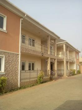Luxury Serviced 3 Bedroom Apartment, Off 3rd Avenue, Gwarinpa, Abuja, Mini Flat for Rent