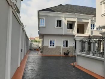 4 Bedroom Duplex, Arowojobe Estate, Maryland, Mende, Maryland, Lagos, Semi-detached Duplex for Sale