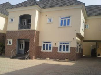 Beautiful 4 Bedroom House, Guzape, Abuja, Guzape District, Abuja, Terraced Duplex for Rent