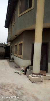 Renovated 5 Bedrooms Detached Duplex, Estate, Medina, Gbagada, Lagos, Detached Duplex for Rent