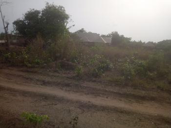 a Plot of Land, Fountain University Area, Oke Odo, Osogbo, Osun, Residential Land for Sale