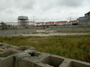 670sqm Land, Beside Cooplag Gardens Estate, Along Orchid Hotel By Chevron Toll Gate, Lekki, Lagos, Residential Land for Sale