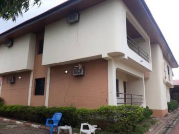 Luxury Mansion, Off Ibrahim Babangida Boulevard, Maitama District, Abuja, Detached Duplex for Sale