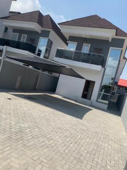 4 Bedroom Detached Duplex, Chevron Drive, Lekki, Lagos, Detached Duplex for Sale
