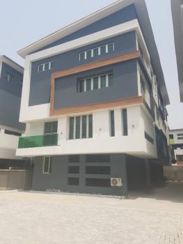 Massive 4 Bedroom Town House, Richmond Gate Estate, Ikate Elegushi, Lekki, Lagos, House for Sale
