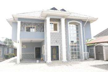 Well Finished and Nicely Located 4 Bedroom Detached House, Osongama Estate, Uyo, Akwa Ibom, Detached Duplex for Rent