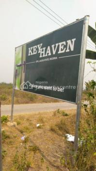 Cheapest Genuine  Land, Close to Augstine University, Epe, Lagos, Residential Land for Sale