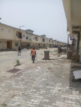 Luxury 1 Bedroom Studio Apartment, Lekki Praiseville Estate, Chevron Drive, Lekki Phase 1, Lekki, Lagos, Block of Flats for Sale