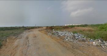 Property Measuring 15 Hectares, Ikate Elegushi, Lekki, Lagos, Residential Land for Sale