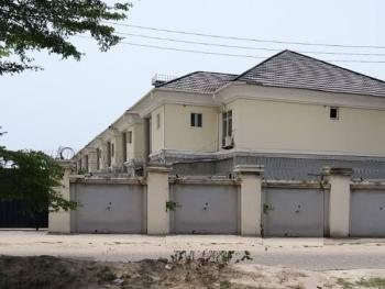 a Well-built 4 Bedroom Terrace Duplex, Oniru, Victoria Island (vi), Lagos, Terraced Duplex for Sale