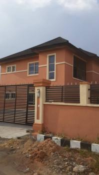 Tastefully Finished Brand New 2 Bedroom, Garden Estate Via Ojodu Berger, Berger, Arepo, Ogun, Flat for Rent