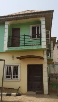 Beautiful 2 Bedroom Apartment in Hottest Location, Berger, Arepo, Ogun, Flat for Rent