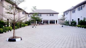 17 Room Luxury Boutique Hotel and Serviced Apartments, New Gra, Makurdi, Benue, Hotel / Guest House for Sale