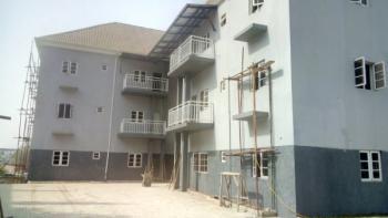 Brand New Serviced 2 Bedroom Flat, Jabi, Abuja, Flat for Rent