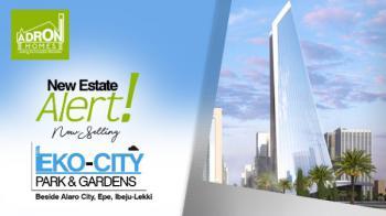 Land, Eko City, Beside Alaro City, Ibeju Lekki, Epe, Lagos, Mixed-use Land for Sale