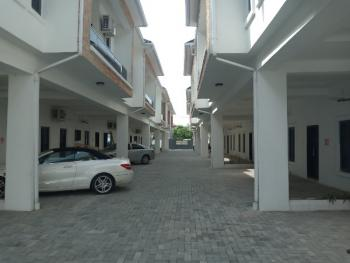 4bedroom Duplex, Orchid Road, Ikota, Lekki, Lagos, Flat for Rent