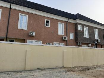 4 Bedroom Semi Detached House, Ologolo, Lekki, Lagos, Terraced Duplex for Rent