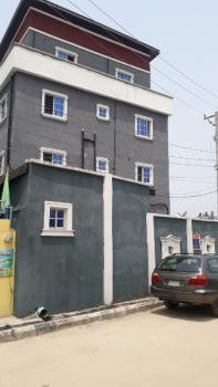 Brand New Mini Flat, Peace Estate, Badore, Ajah, Lagos, Mini Flat for Rent