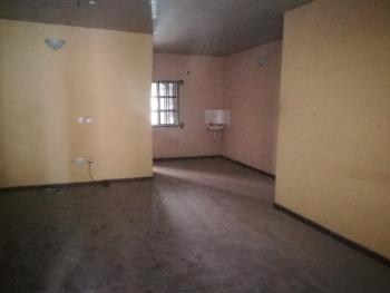 a Luxury and Spacious 3 Bedroom Flat with All Rooms En-suite, an Estate Off College Roundabout, Ogba, Ikeja, Lagos, Flat for Rent