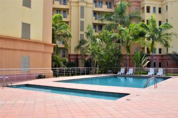 Distinctive Array of Well Finished 2-bedroom Apartment, Maitama District, Abuja, Flat for Rent