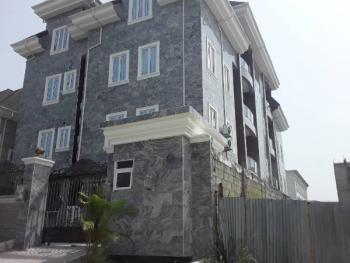 3 Bedroom Flat with 1 Room Bq, Banana Island, Ikoyi, Lagos, Flat for Rent