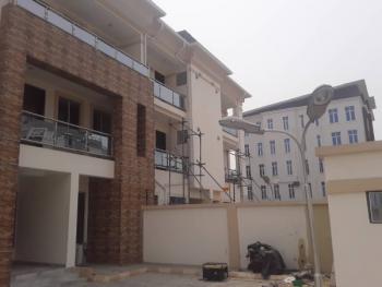 3 Units of 4 Bedroom, Oniru, Victoria Island (vi), Lagos, Semi-detached Duplex for Rent