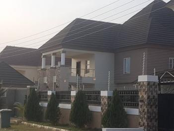 Duplex with Swimming Pool and Bq, Life Camp, Gwarinpa, Abuja, Detached Duplex for Sale