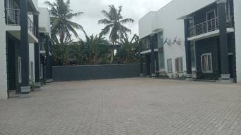 Four (4)-bedroom Terrace Duplex, Off Isaac John Street, Ikeja Gra, Ikeja, Lagos, Terraced Duplex for Rent