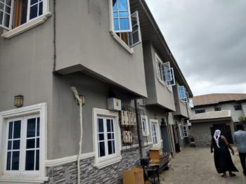 Very Nice Block of 2 - Bedroom Flats in an Estate, Unity Estate, Maryland, By Cooperative Villas, Badore, Ajah, Lagos, Block of Flats for Sale