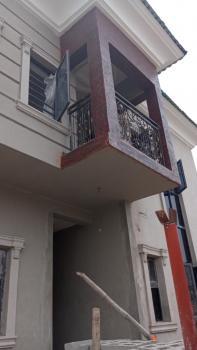 Nice and Well Finished Upstairs 3 Bedroom Flat, Off Adeniran Ogunsanya, Adeniran Ogunsanya, Surulere, Lagos, Flat for Rent