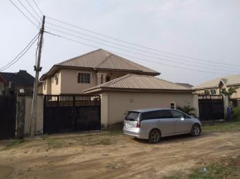 Luxury Duplexes, Valley View Estate, Ebute, Ikorodu, Lagos, Terraced Duplex for Sale