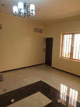a Spacious 3 Bedroom, Along Abc Cargo Office Close to Winners Chapel, Katampe (main), Katampe, Abuja, Mini Flat for Rent