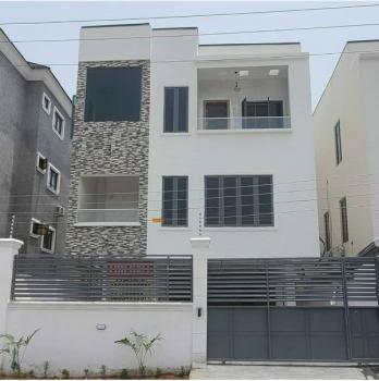 Luxuriously Finished 5 Bedroom Fully Detached Duplex with Bq, Oniru,vi, Oniru, Victoria Island (vi), Lagos, Detached Duplex for Sale
