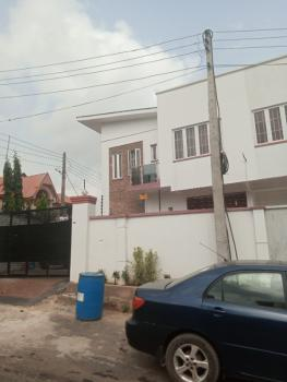 Well Finished 4 Bedroom Duplex, Gra, Magodo, Lagos, Semi-detached Duplex for Sale