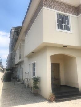 Fully Furnished 4 Bedroom Detached Duplex, Oniru, Victoria Island (vi), Lagos, Detached Duplex for Rent