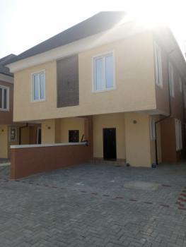 Newly Built Property, Ologolo, Lekki, Lagos, Semi-detached Duplex for Rent