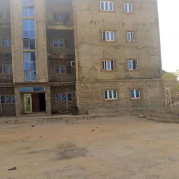 a Brand New and Well Finished 8 Units of 3 Bedroom Flats, Institution and Research, Abuja, Block of Flats for Sale