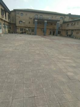 45 Rooms Hotel with Latest Facilities, Off Ago Palace Way, Okota, Isolo, Lagos, Hotel / Guest House for Sale