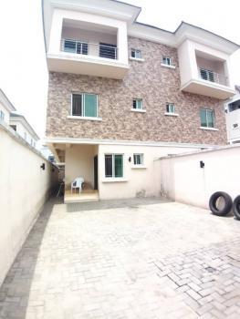 Lovely 5 Bedroom Semi Detached Duplex, Parkview, Ikoyi, Lagos, Semi-detached Duplex for Rent