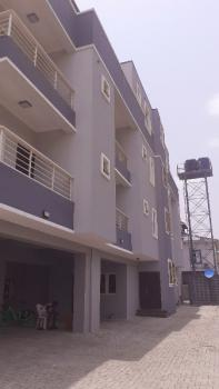 3 Bedroom Penthouse with a Bq, Sitout Area, Large Living Room, Ikate Elegushi, Lekki, Lagos, Flat for Rent