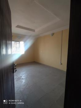 Clean Spacious Upstair Room, Idowu Estate, Ado, Ajah, Lagos, Self Contained (single Rooms) for Rent